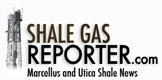 Shale Gas Reporter