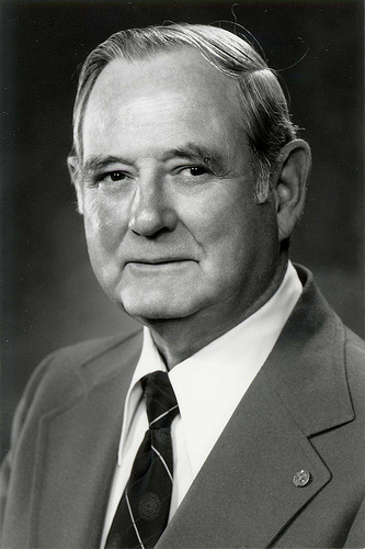 James F. Cavanaugh, 1917-2010: Noted Jersey breed leader