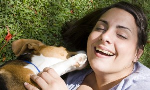 Can you get sick from your animals?