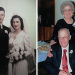 Bill and Mary Lou Wise