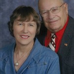 Bill and Sue Kariher