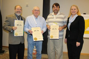 Ohio farmland preservation winners