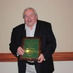 Newest Hall of Famer, Roy C. Simpson of Butler County, Pa.