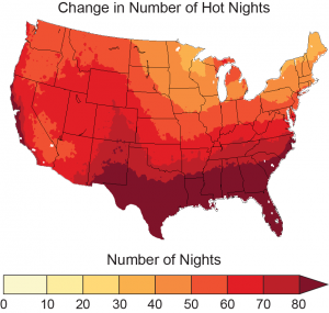 5.15 Climate hot nights