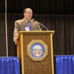 Dave Daniels, Ohio Director of Agriculture