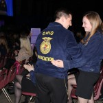 State officer nominations. A proud moment.